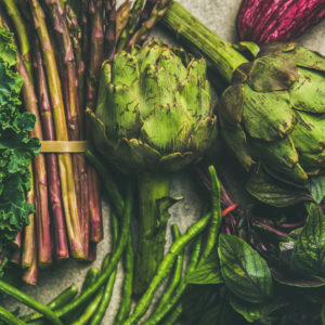 Traitement fruits et légumes