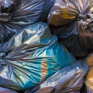 Sacs poubelles